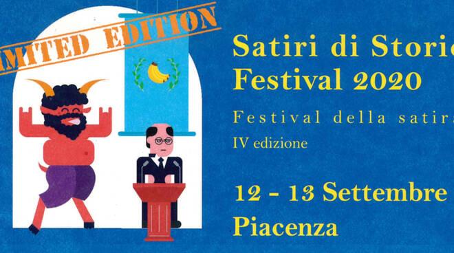 Satiri di Storie Festival