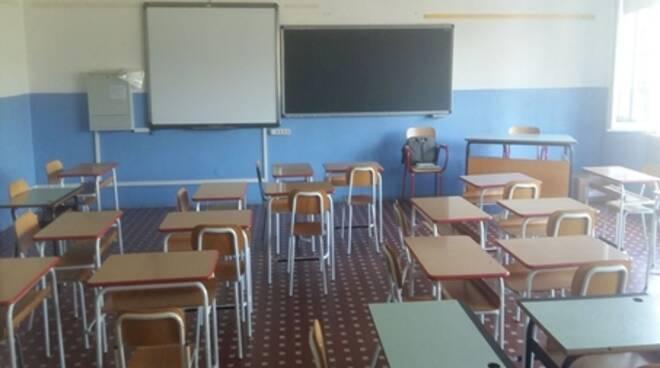 Scuola di Gragnano