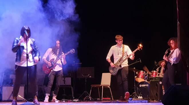 Scuola musica Fiorenzuola
