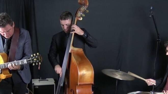 Tartamella Jazz Trio