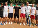 Tennis Vittorino da Feltre