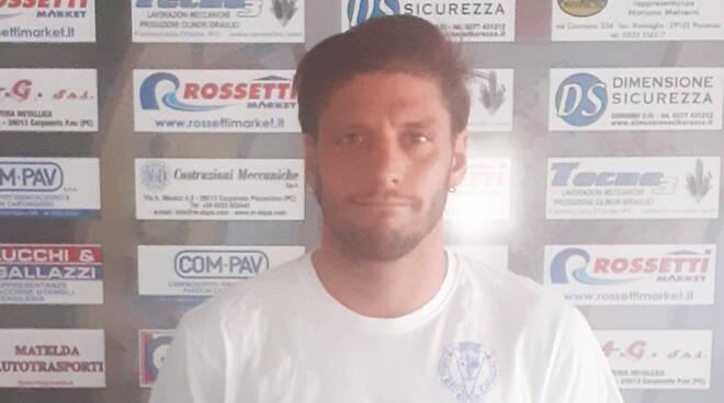 Alessandro Comi (Vigor)