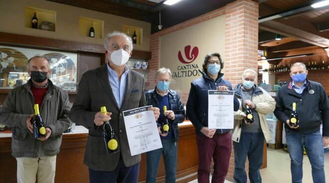 Asia Wine Trophy