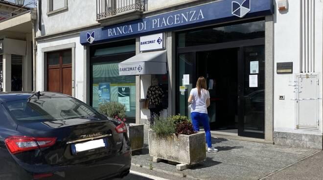 banca di Piacenza filiale Bobbio
