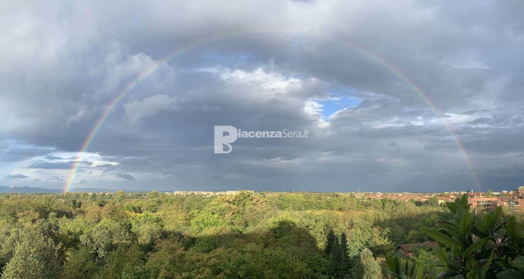 l\'Arc in Ciel a Piacenza