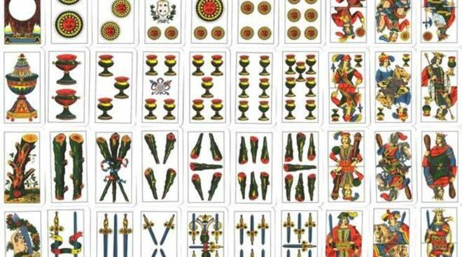 carte da gioco piacentine