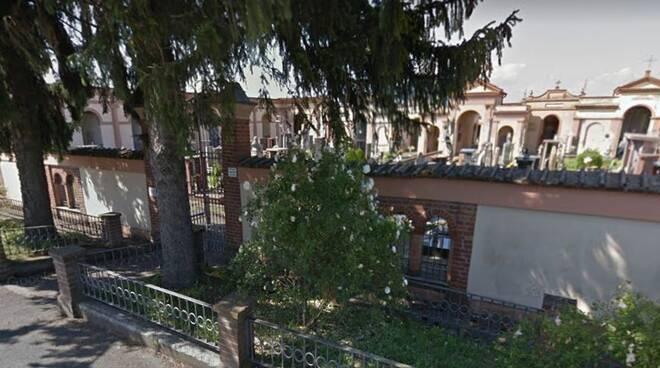 Cimitero di Vigolzone
