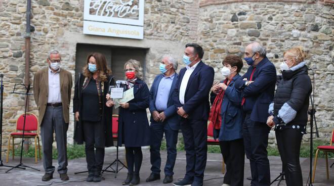 concorso Giana Anguissola vincitori