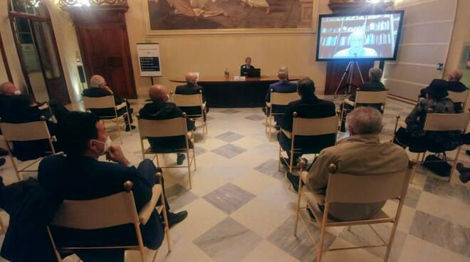 Conferenza Zamagni