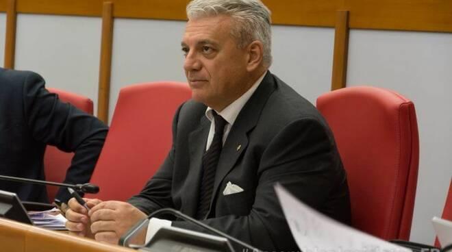consigliere Giancarlo Tagliaferri