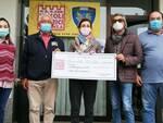 Donazione Hospice club veicoli storici