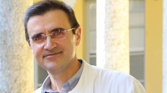Dottor Eugenio Arrigoni