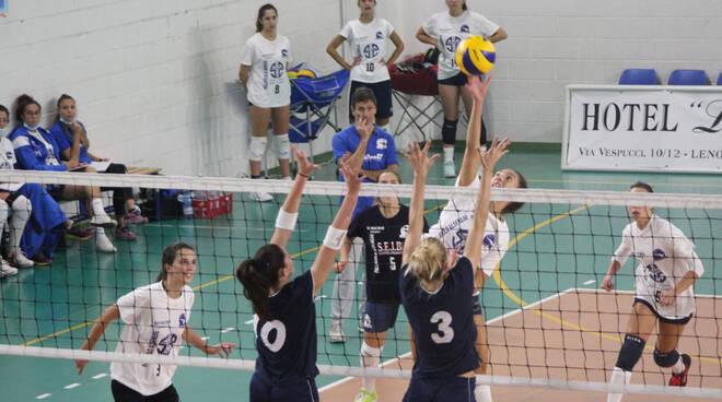 foto Ufficio stampa Ostiano Volley