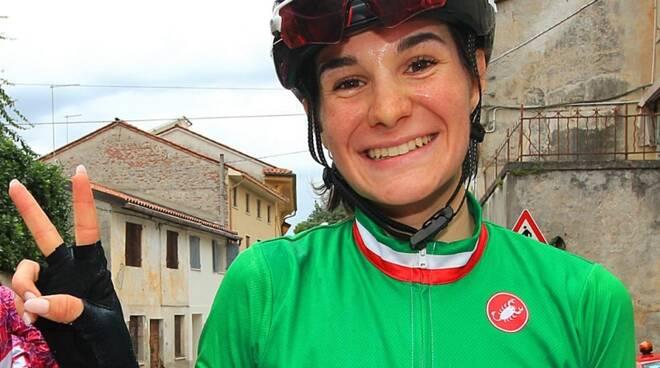 Francesca Barale (foto Ossola)
