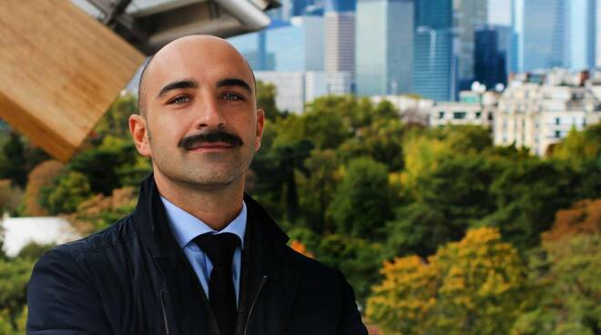 Il professor Alessandro Malinverni