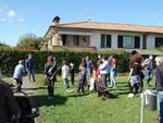 Inaugurazione giardino Gragnanino