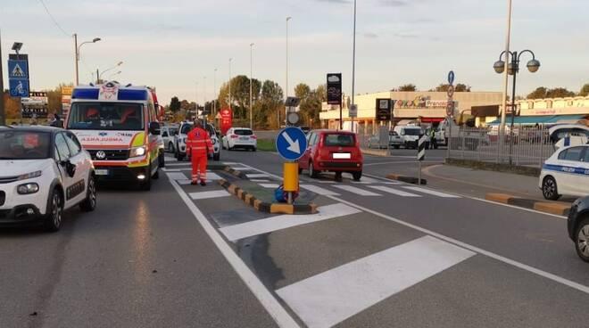 Incidente a Castelvetro