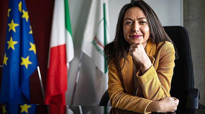 Irene Priolo