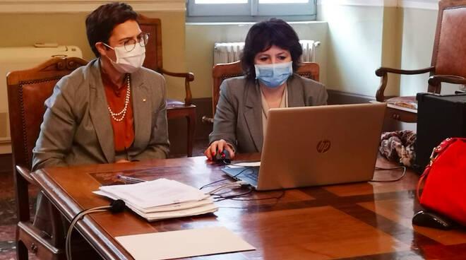 L'incontro in Prefettura
