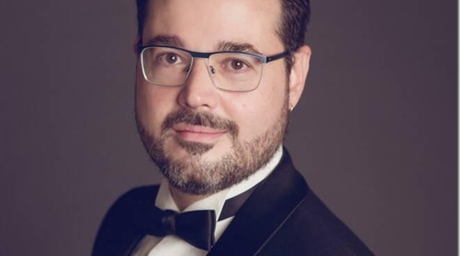 Marco A. Orsini de Magalhães Brescia