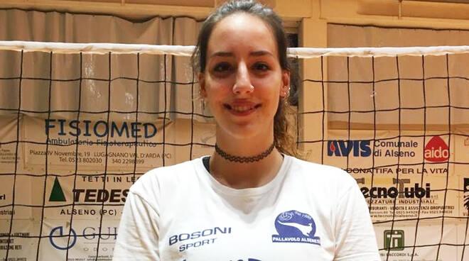 Maria Chiara D'Adamo