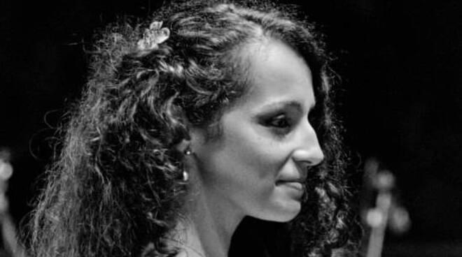 Martina Parravano