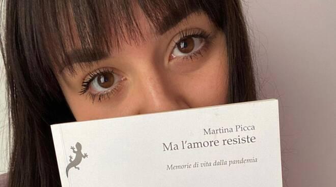 Martina Picca - Ma l'amore resiste