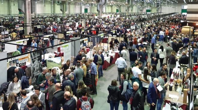 Mercato dei vini Fivi