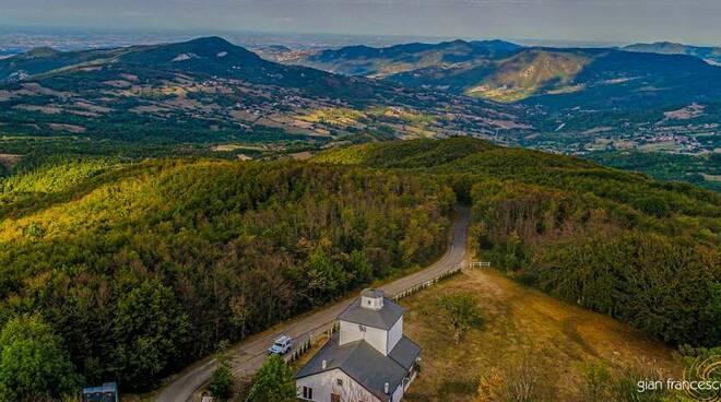 Monte santa franca (foto: Tiramani)