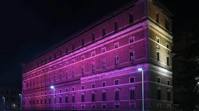 Palazzo Farnese Rosa