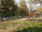 Parco giochi Pubblico Passeggio