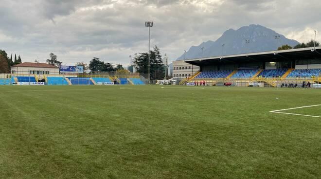 Piacenza Calcio Lecco