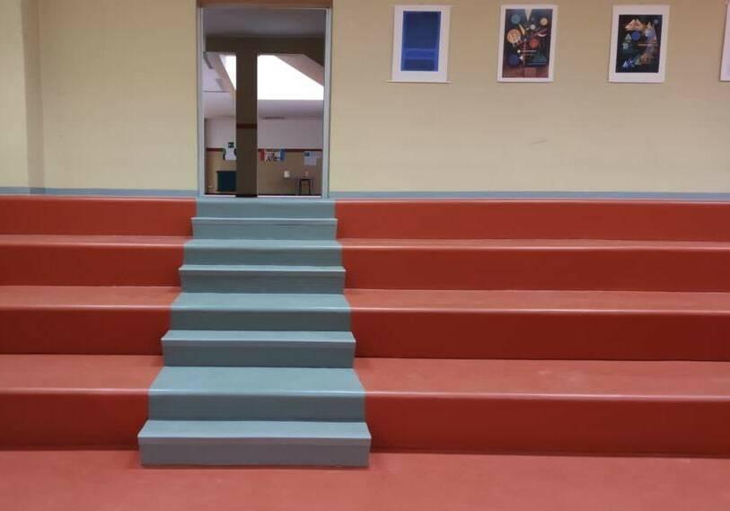 Polo scolastico Borgonovo