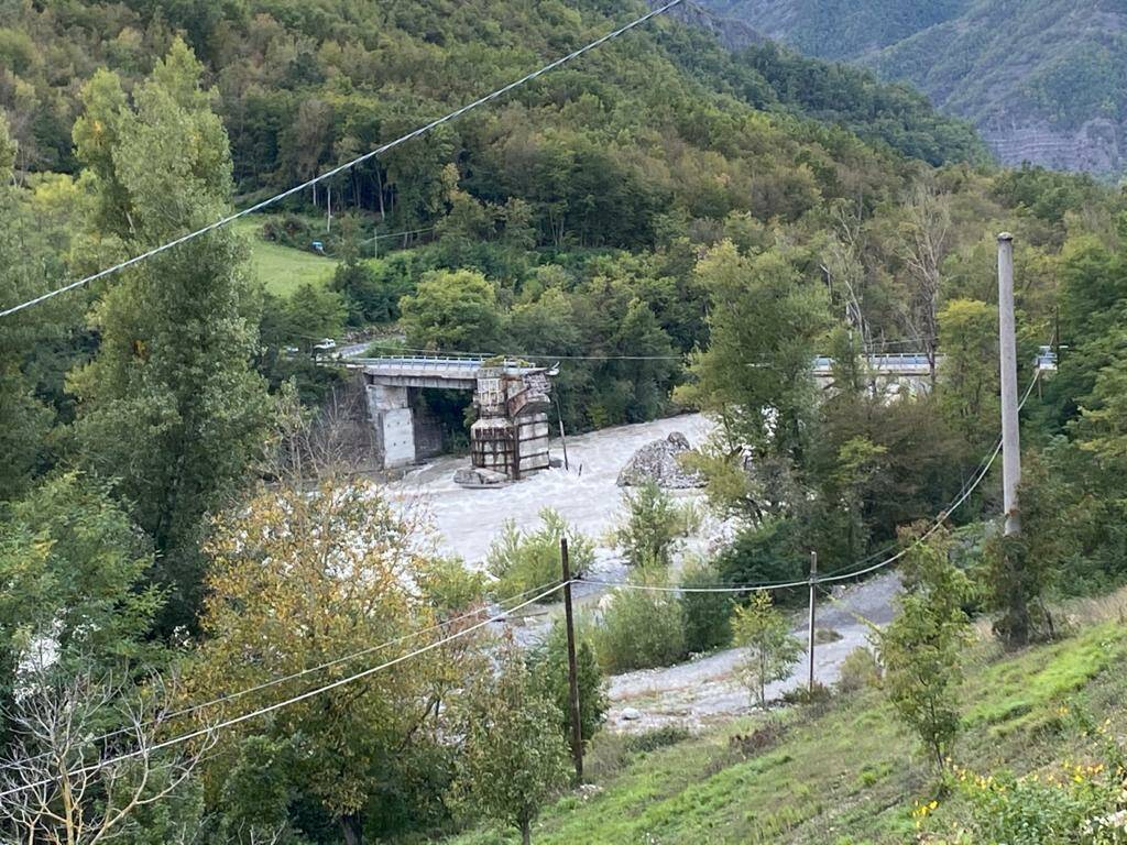 ponte lenzino