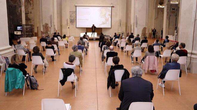 Presentazione Carmine Experience