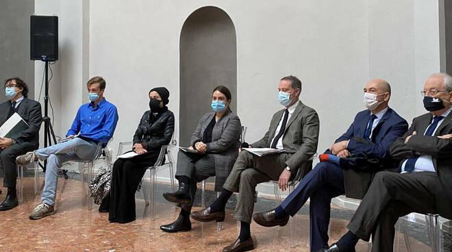 Presentazione progetto Klimt