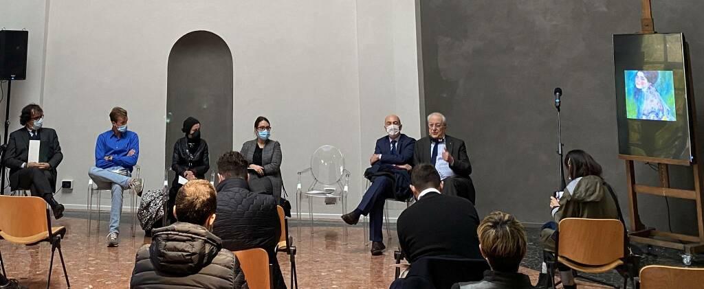 Presentazione progetto Klimt Ricci Oddi