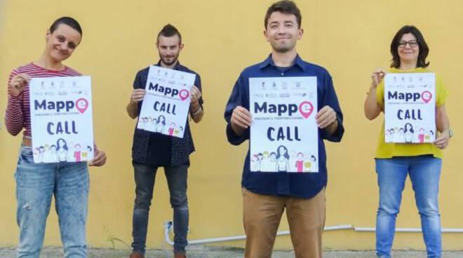 Progetto Mappe