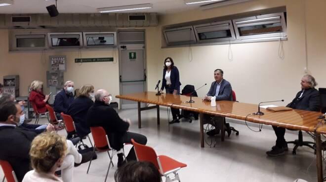 riunione forza italia piacenza