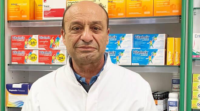 Roberto Laneri