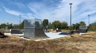 skatepark san giorgio