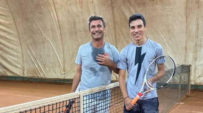 Tennis sociale Fiorenzuola