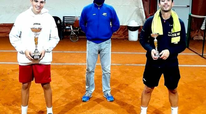 Tennis Voghera