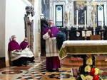 vescovo Cevolotto giovani