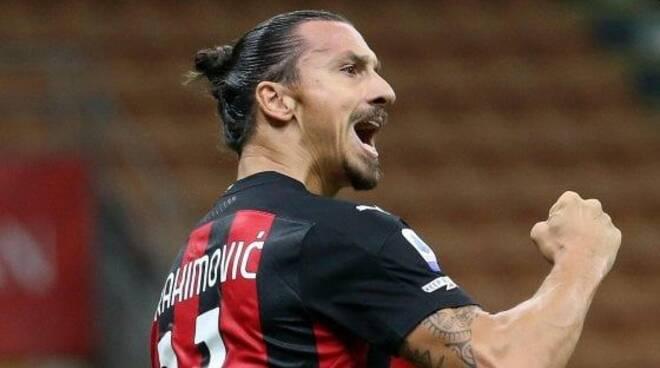 Zlatan Hibrahimovic