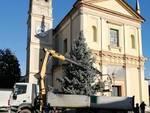 Albero Natale a Gragnano