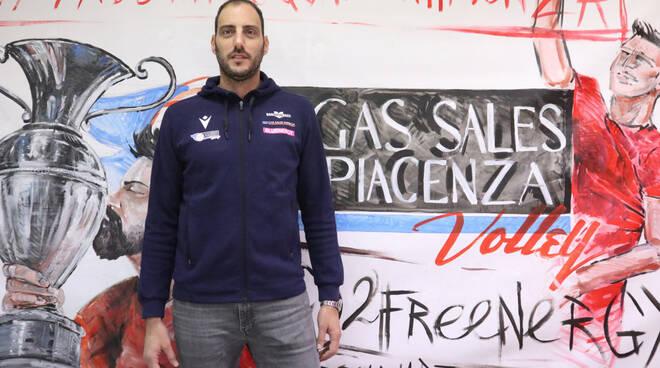 Alessandro Fei