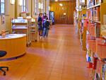 Biblioteca Giana Anguissola
