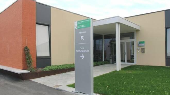 casa della salute di Carpaneto