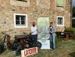 E bike Sentiero del Tidone